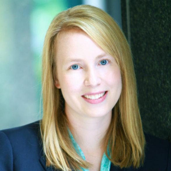 Rebekah Grafton