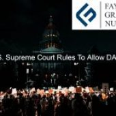 U.S. Supreme Court Rules To Allow DACA