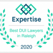 "Ratings Agency ""Expertise"" Recognizes Fay Grafton Nuñez as Top Raleigh DUI Attorneys"