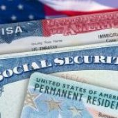 Determining Eligibility to Get a Green Card Through Adjustment of Status